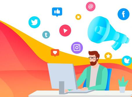 A importância da presença digital para fazer sua empresa crescer