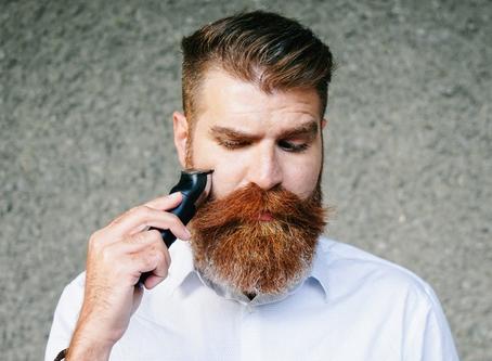 Lâmina, navalha ou barbeador: eis a questão