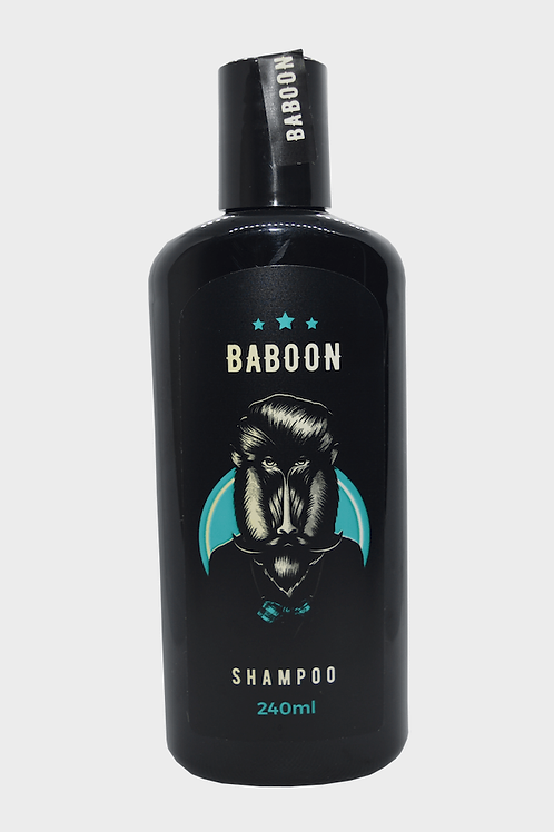 Shampoo Baboon