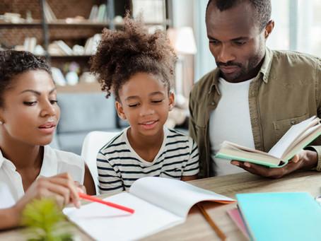 A importância da participação dos pais na vida escolar dos filhos