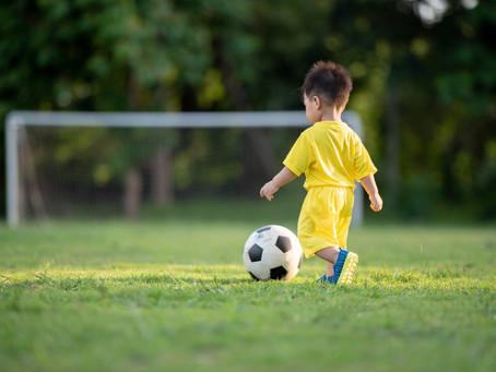 Criança pode fazer qualquer atividade física? Fisiologista explica