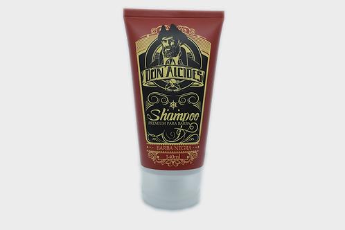 Shampoo Barba Amadeirado