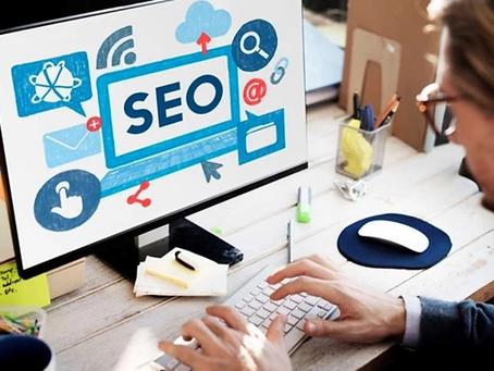 SEO é a principal estratégia de marketing e branding para fomentar negócios e fortalecer marcas