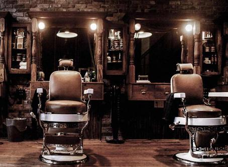 As vantagens de fazer a barba numa barbearia
