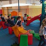 Educação Infantil - Aulas de Inglês 2