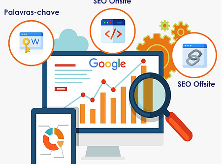Entenda a partir de agora o que é marketing de busca