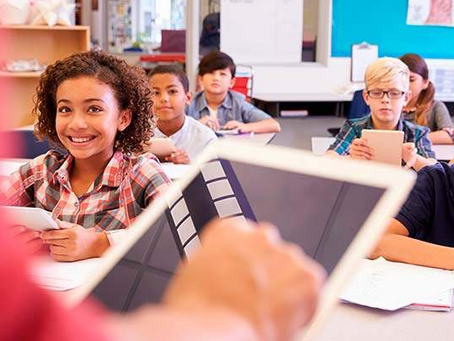 Os benefícios das novas tecnologias na educação