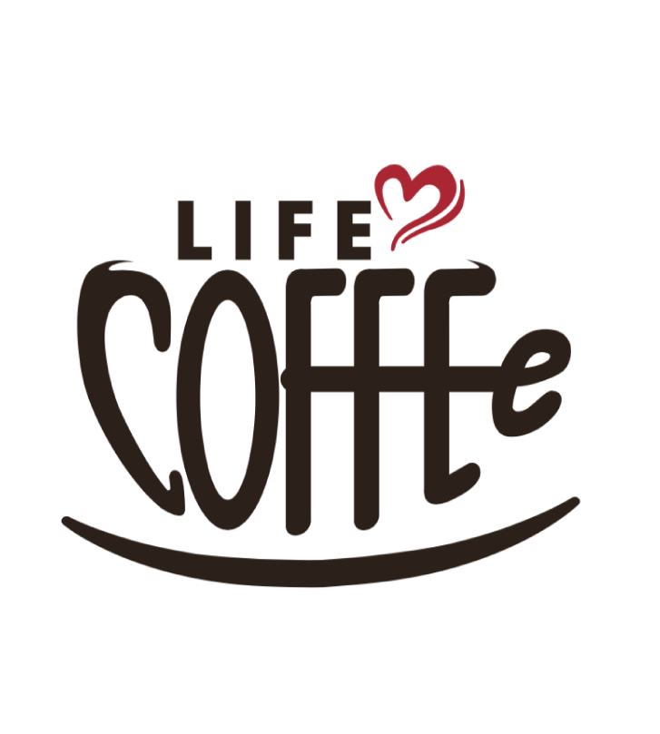 Life Coffee (Marca e Identidade)