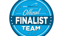 M3 Wave is one of only 9 remaining Finalists!