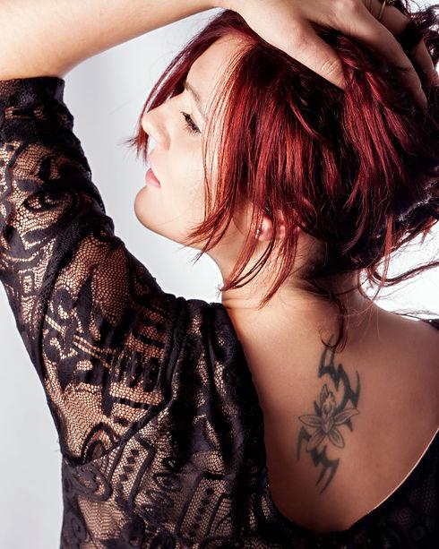 Ink ME, Sarah Curtice Photography