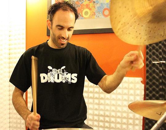 Modèle U Drums