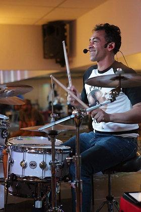 Loud Cymbal