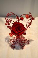 Coeur St-Valentin - Fleuriste Portneuf