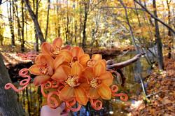 Mariage d'automne - Hypnotise