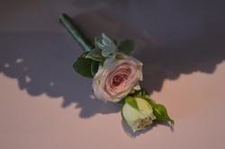 Mariage Québec - Douceur Rosée