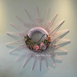 Floral Couture - Grâce