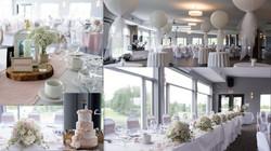 Mariage club de golf - Pont-Rouge Qc