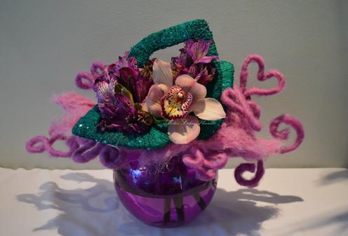 Fleurs St-Valentin - Fleuriste Portneuf