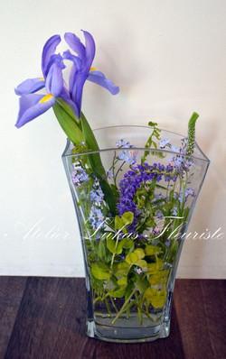 Printemps Vase Photo