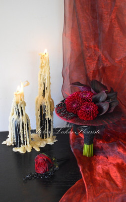 Mariage - Dramatique Romantique