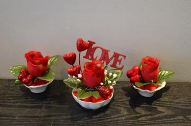 St-Valentin Fleuriste Portneuf