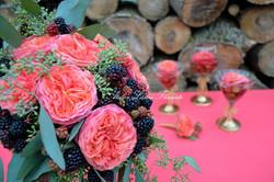 Mariage d'automne - Glory Days