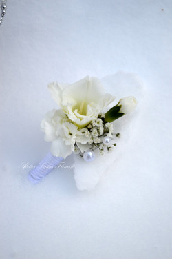 Mariage Floral Couture -  x-mas