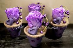 Roses St-Valentin Fleuriste Portneuf