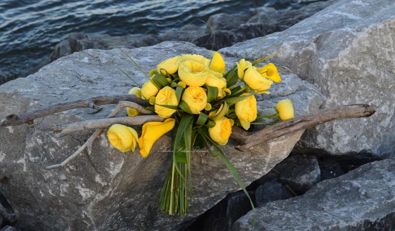 Mariage Québec - vent de Fraicheur