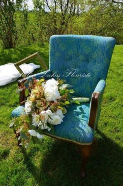 Mariage Vintage - Douce Romance