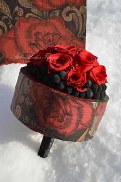 Mariage Floral Couture - Québec