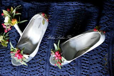 Souliers pour Mariage
