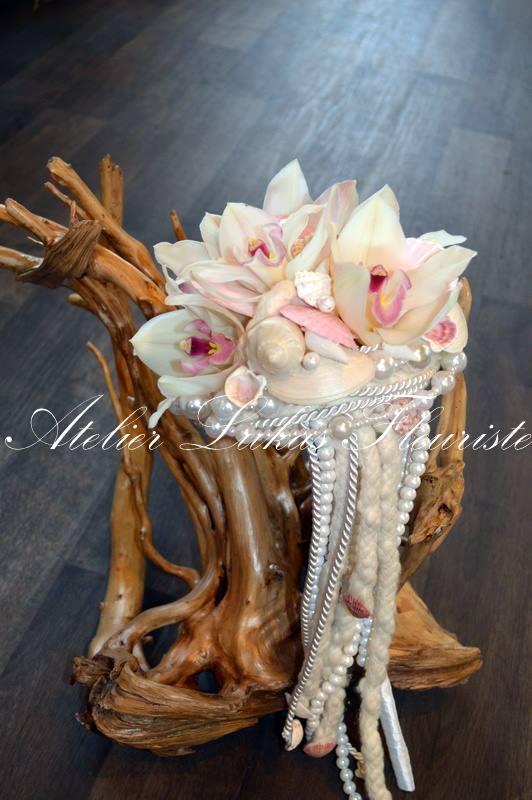 Mariage Québec - Perle de Mer