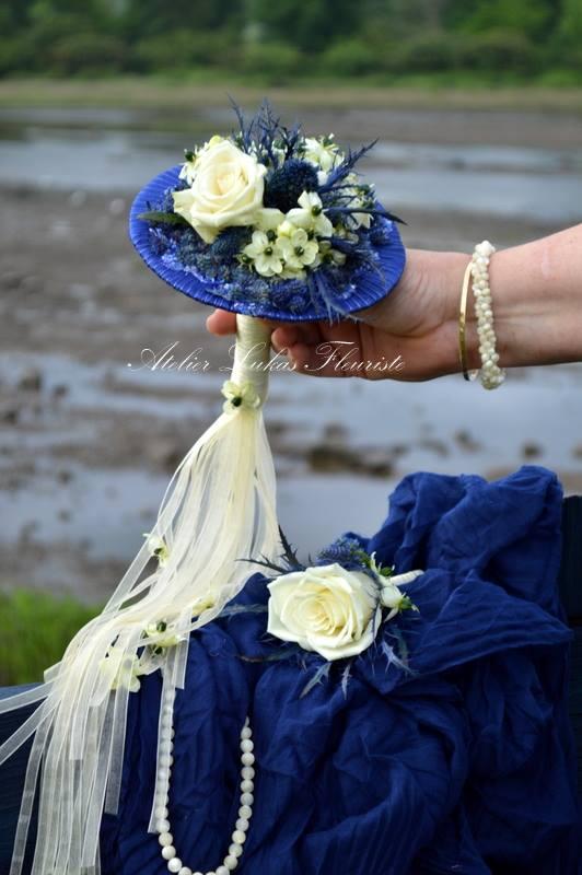 Fleurite Mariage - Brise de Mer