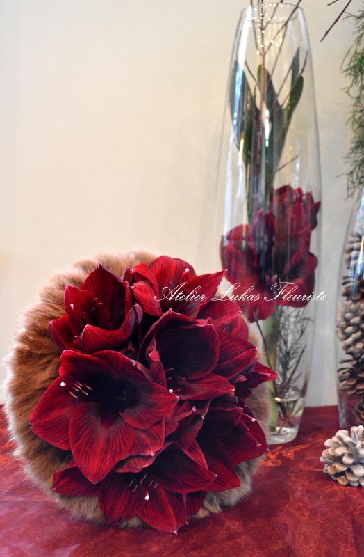 Mariage Hivernal - Jour d'hiver