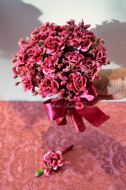 Mariage Québec - Innocence Rosée