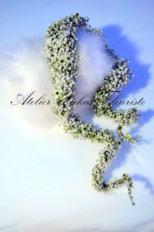 Mariage Hivernal Québec - Givre