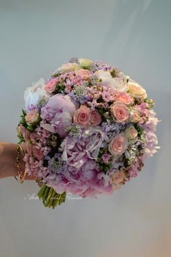 Fleuriste Mariage Québec - Charmant