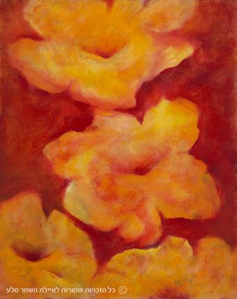 פרחי אש