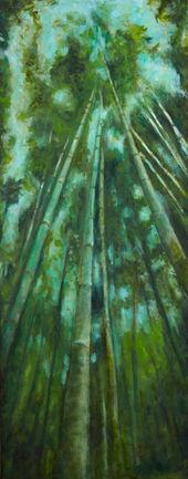 עצים גבוהים