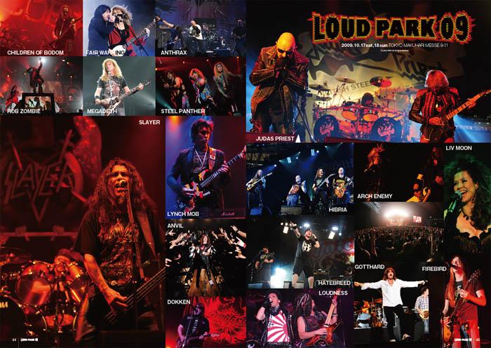 LOUD PARK10-4