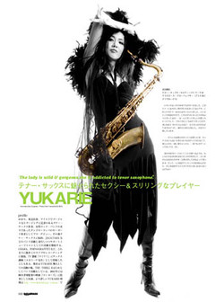 SAX&BRASS magazine07