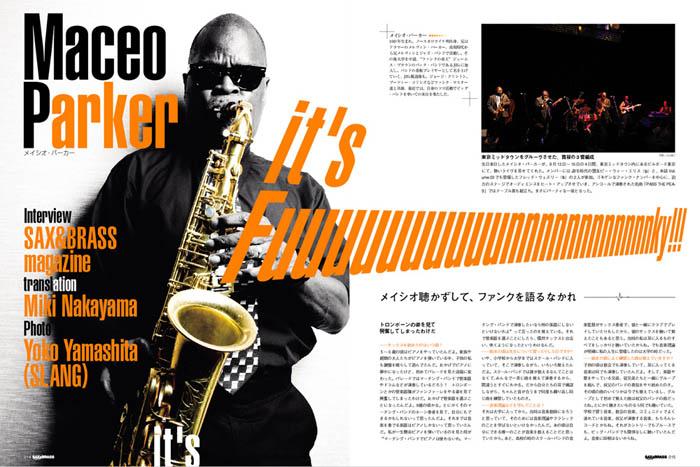 SAX&BRASS magazine01