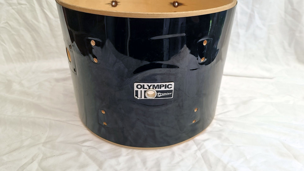 """Premier Olympic 12"""" x 9"""" Drum Shell"""