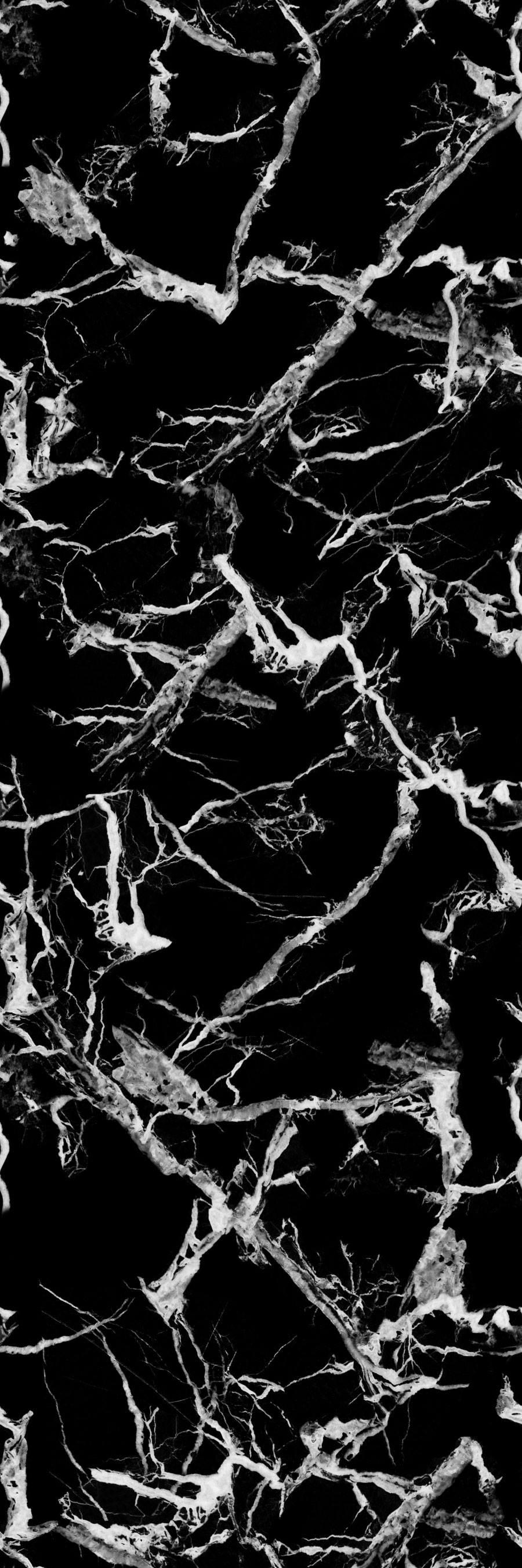 Black / White MArble