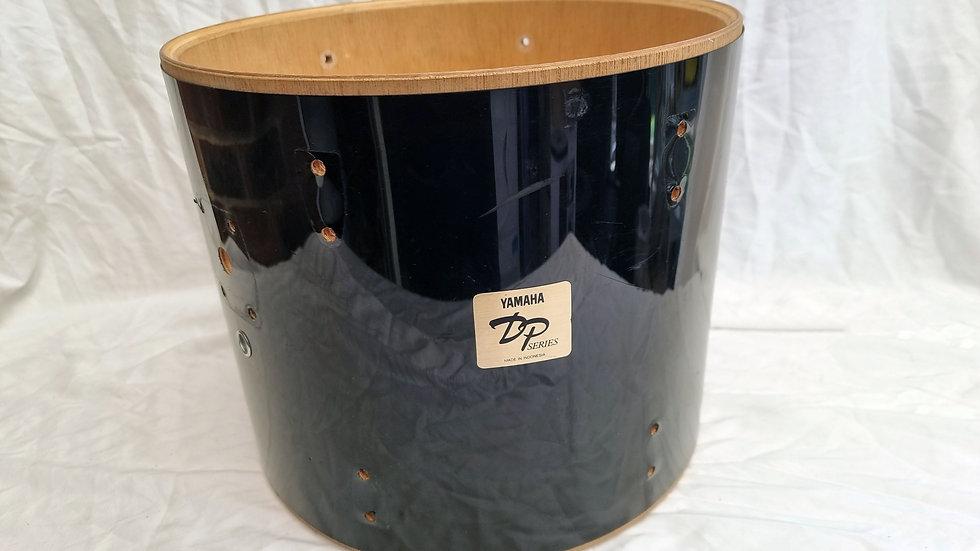 "Yamaha 'DP Series' 13"" x 11"" Drum Shell"