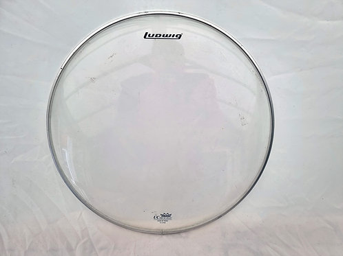"16"" Remo UC Ludwig Batter Head"
