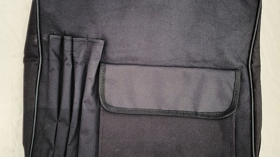Bass Drum Pedal / Stick / Hardware / Misc Back Pack Bag
