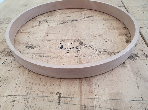 """15"""" Maple Hoop for Toms / Snare"""