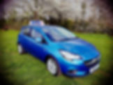 Vauxhall Corsa 1.3